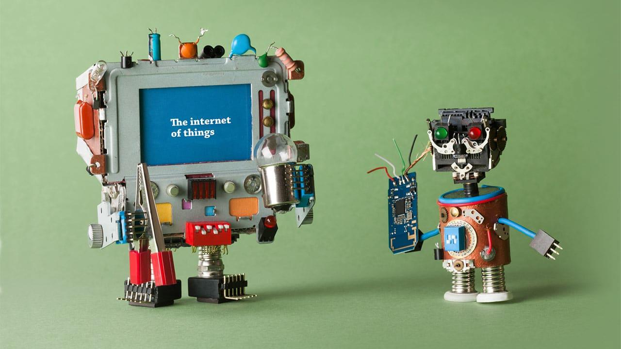 Internet of things gaat retail ingrijpend veranderen