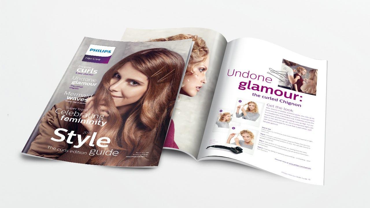 Magazine-Philips