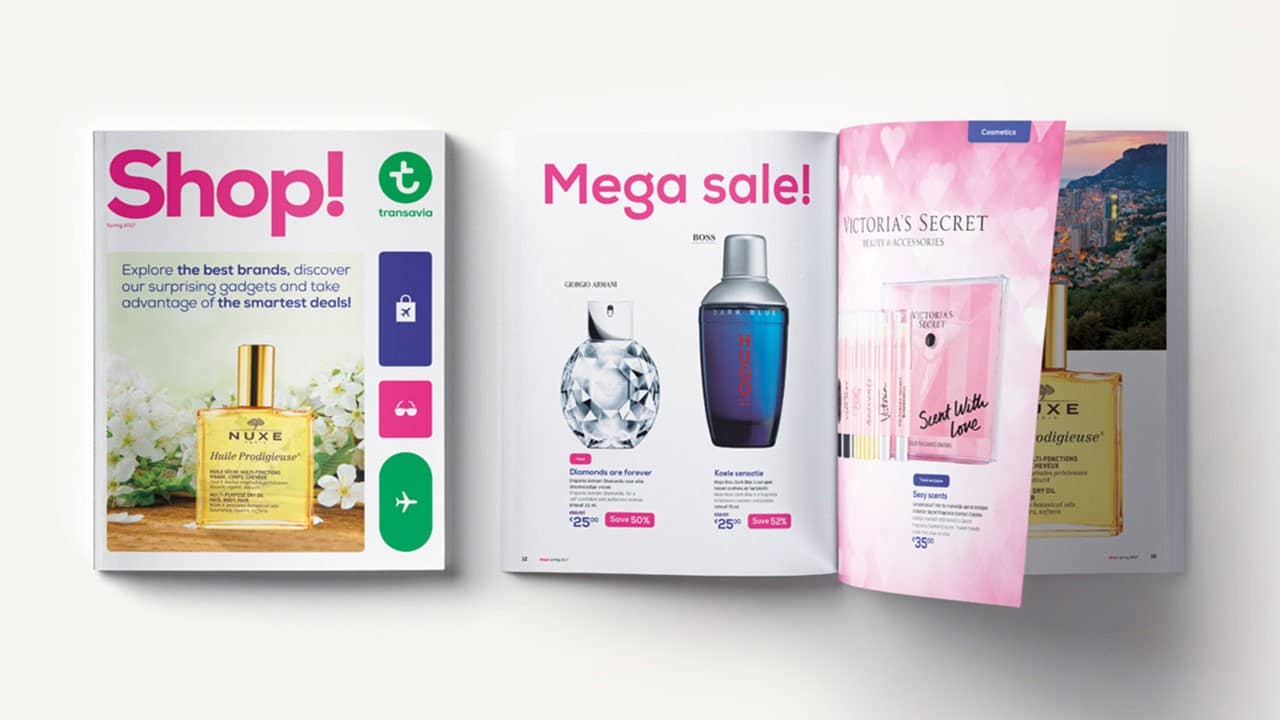 Magazine-Transavia