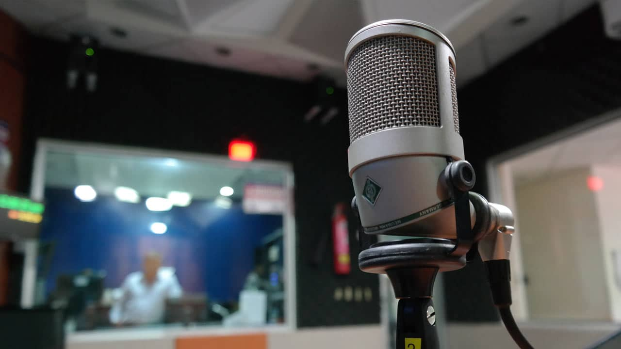 Radiocommercials | Li Moon
