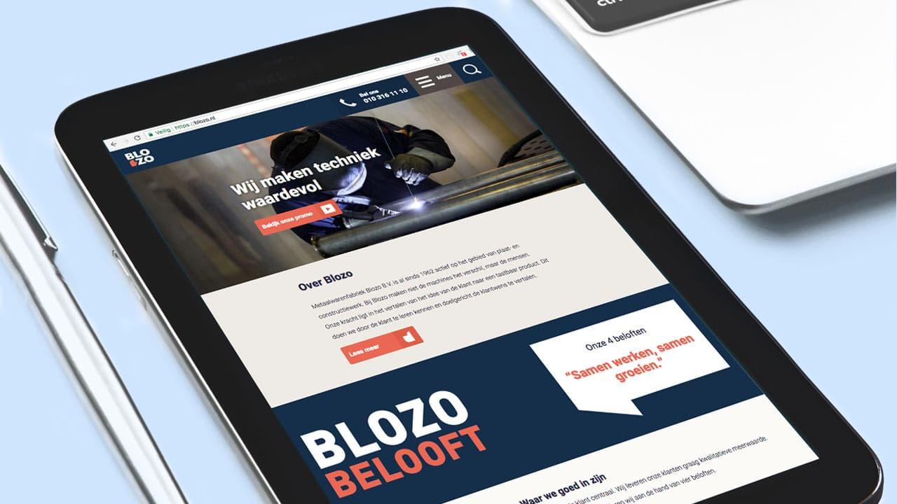 Webdesign-Blozo-tablet