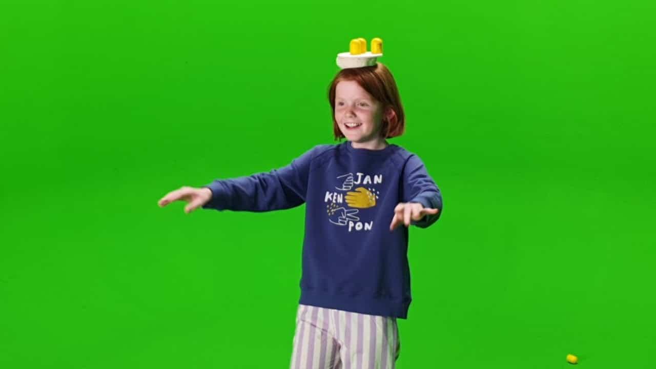 TV-commercial voor BS Toys