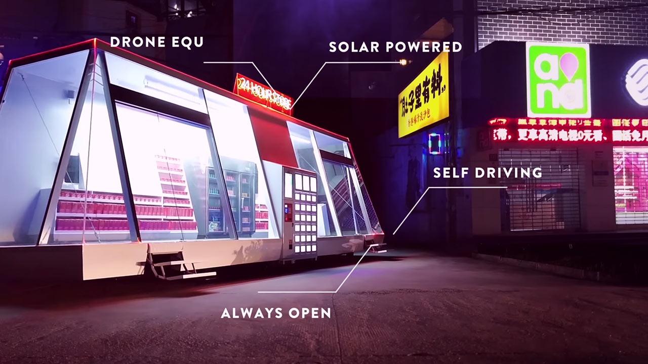 Automation in de retail komt eraan!