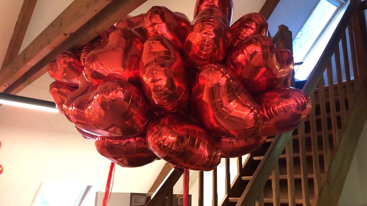 Valentijnsactie 2020