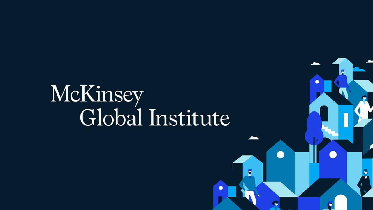 De bibliotheek van McKinsey