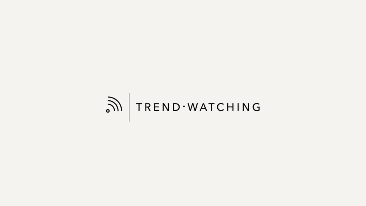 Trendwatching