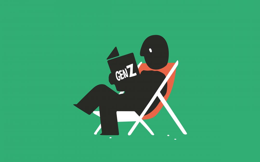 Is jouw merk klaar voor Gen Z?